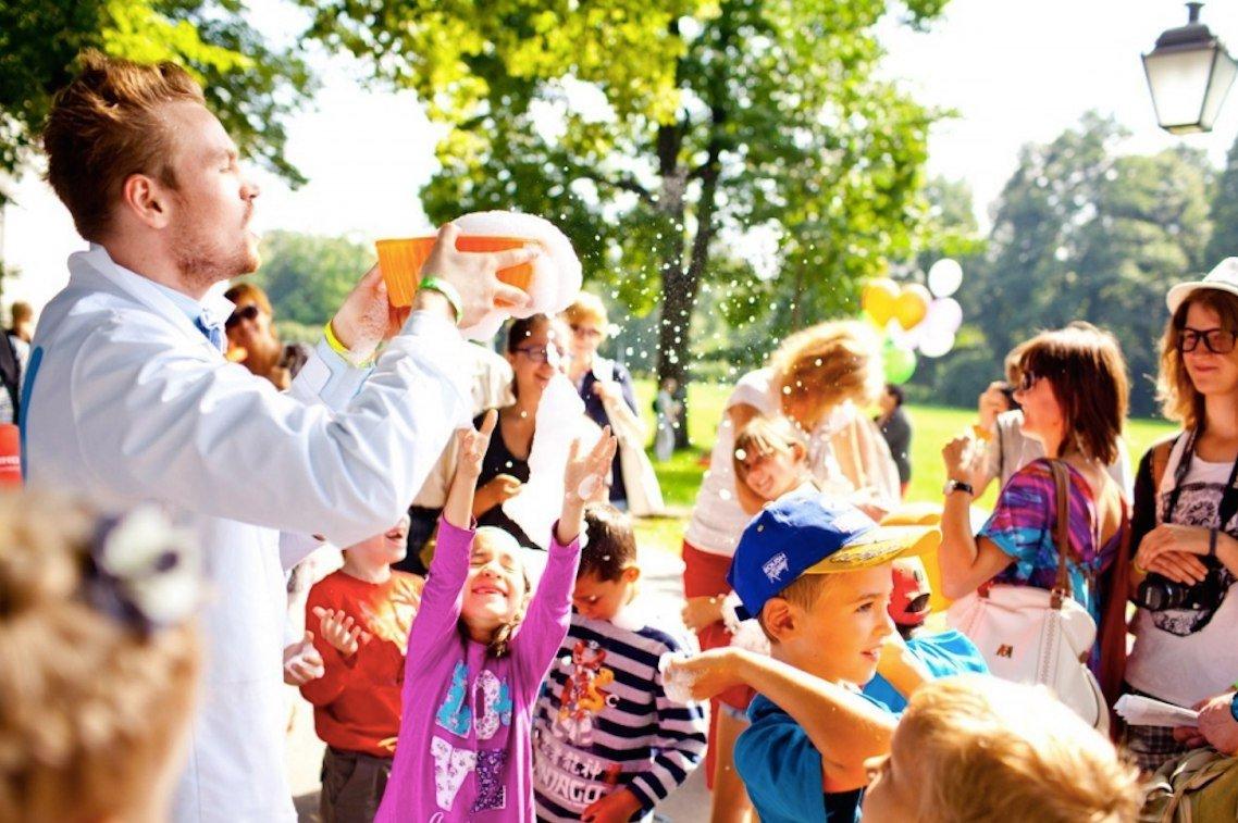 Палаточный фестиваль семейных ценностей «Корни» 2017