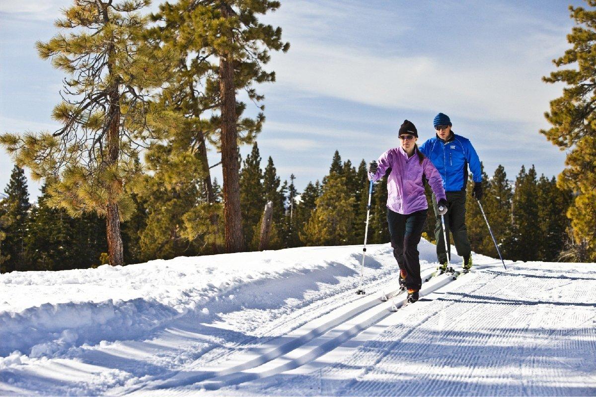 Бесплатный прокат лыж иконьков