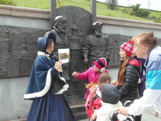 Тюменские музеи приглашают наДень любви, семьи иверности 2017