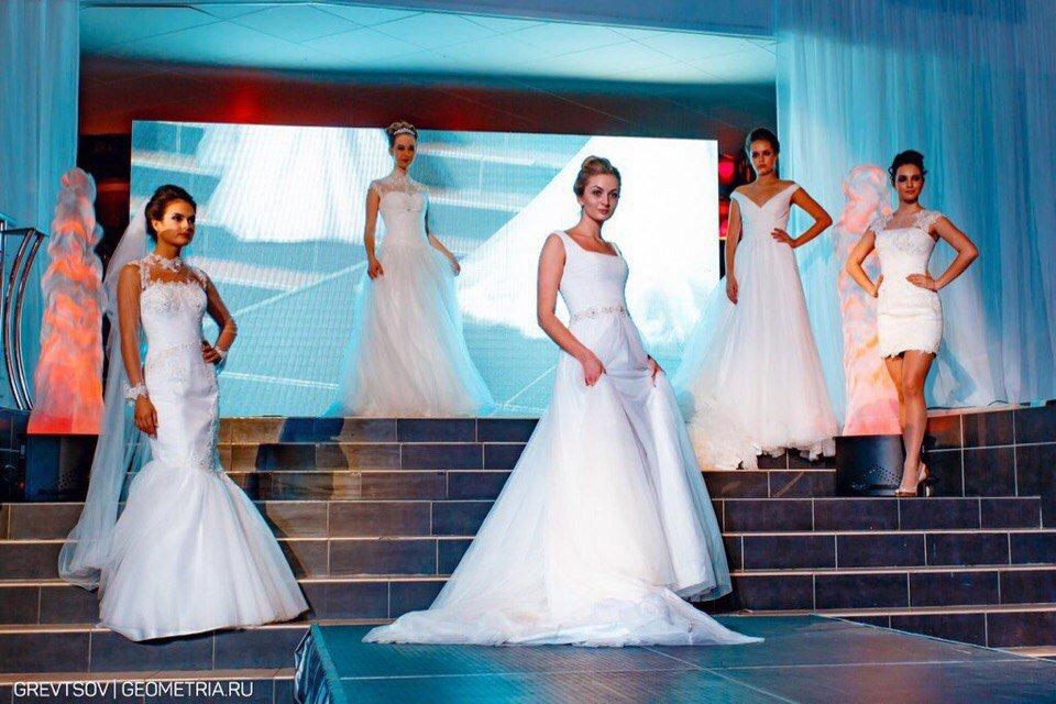 Свадебная выставка Wedding Zavod— 2018
