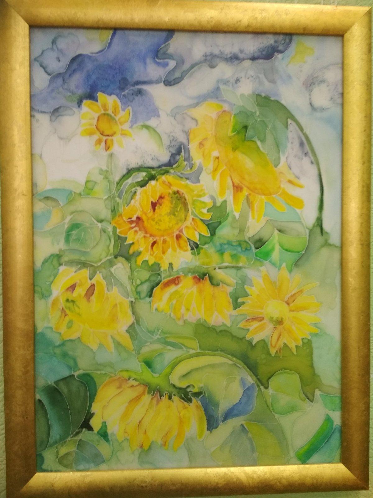 Выставка картин Николая Никитина «Тридцать три. Дои после»