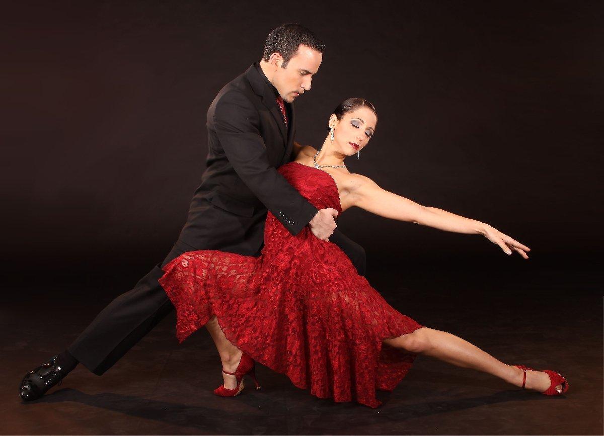 Бесплатные открытые уроки поаргентинскому танго