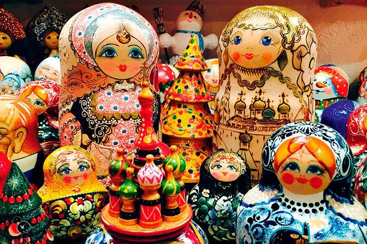 Выставка изделий тюменских ремесленников 2019