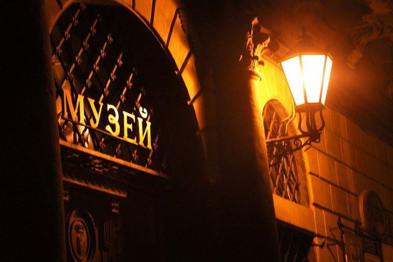Ночь музеев вТюмени 2019