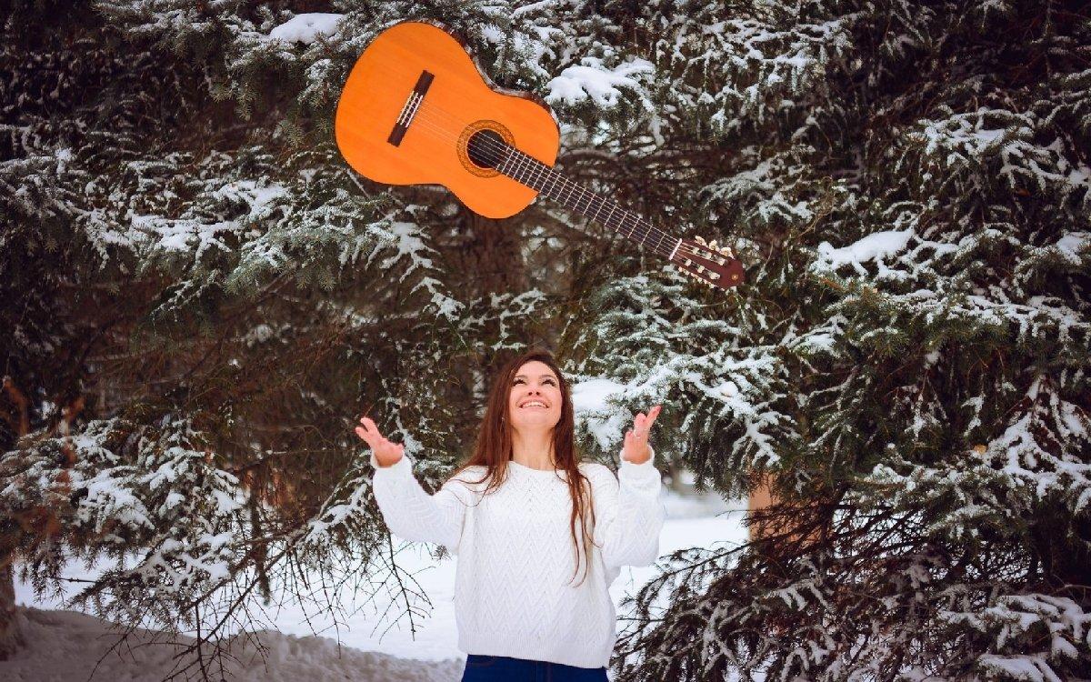 Фестиваль авторской песни «Зимний бардовский вТюмени» 2018