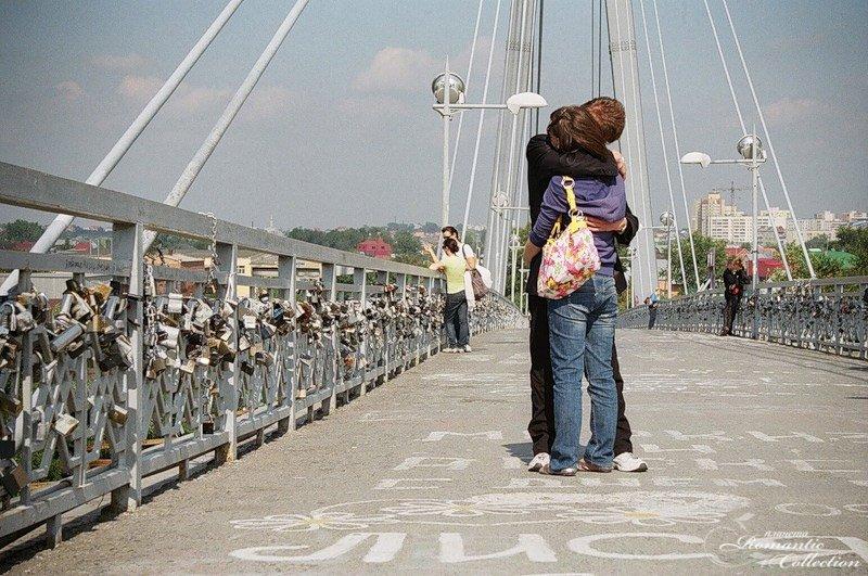Мост Влюблённых