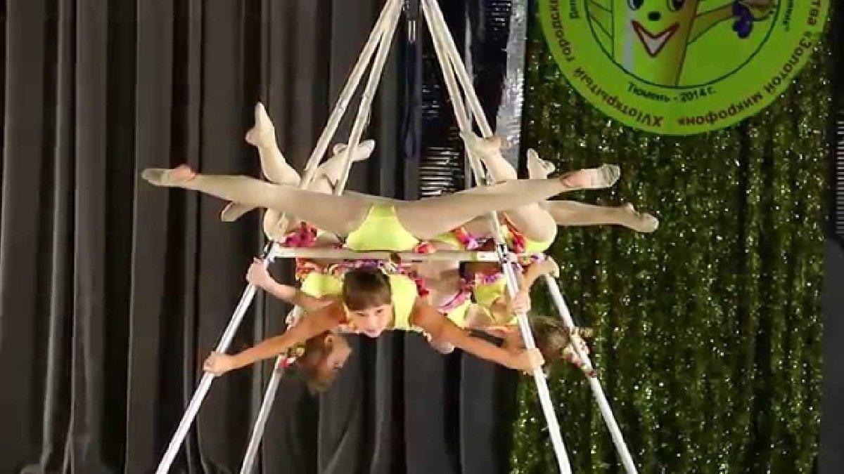 Эстрадно-музыкальное представление «Машкин двор»