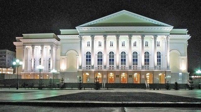афиша новосибирск театры детям
