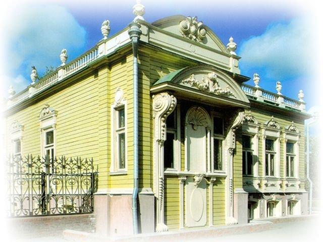 Программа мероприятий надекабрь иянварь вмузее-усадьбе Колокольниковых