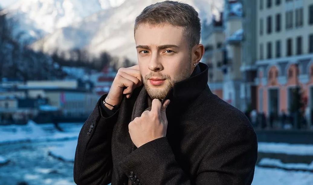 Концерт Егора Крида вТюмени