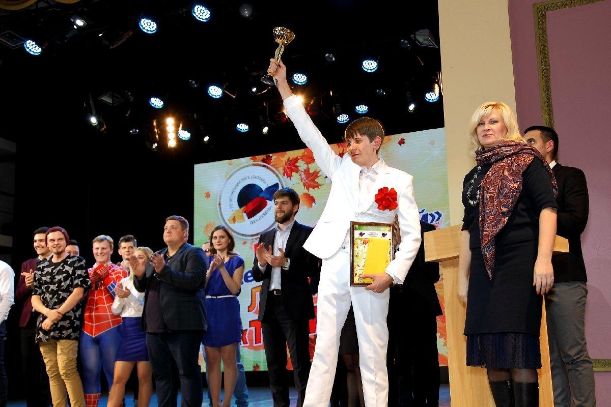 Полуфинал лиги КВН «Тюмень» 2017