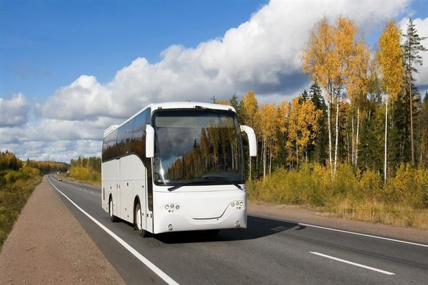 Автобусные экскурсии «Дарите любимым впечатления»