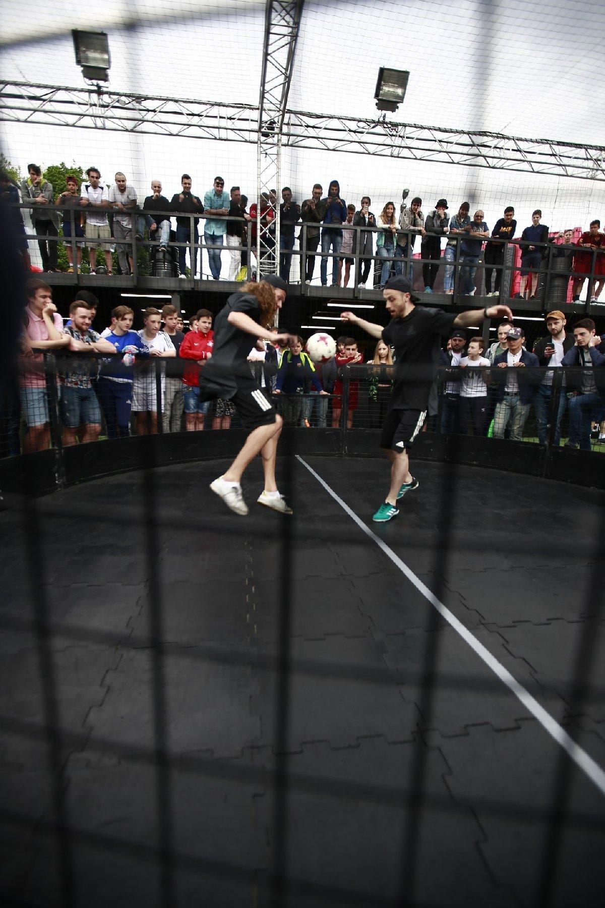 Футбольный турнир вформате PANNA 33 «Коробка»
