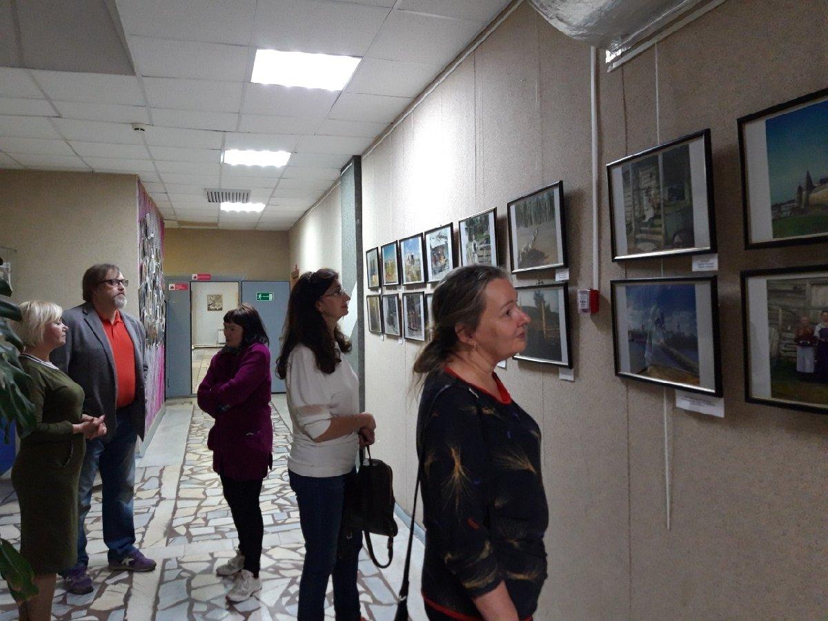 Выставка «Российская империя вцвете»