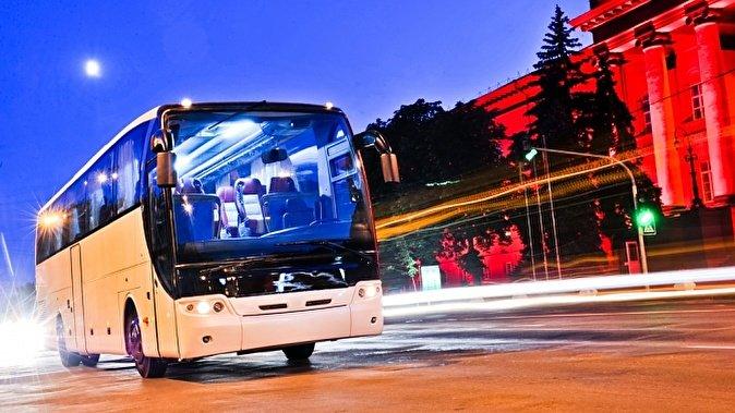 Автобусная экскурсии вТюмени вапреле имае 2019
