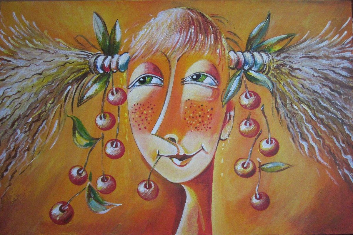 Выставка «Радость»