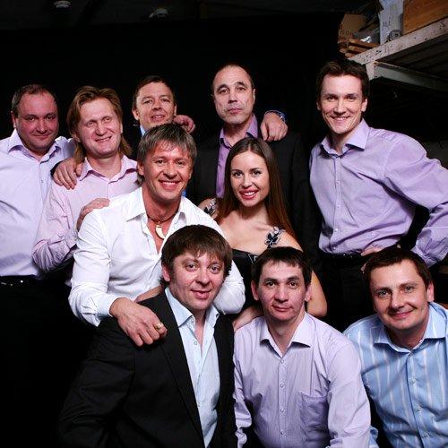 Шоу «Уральских пельменей»