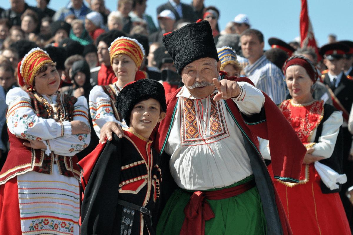 День города Тюмени 2019