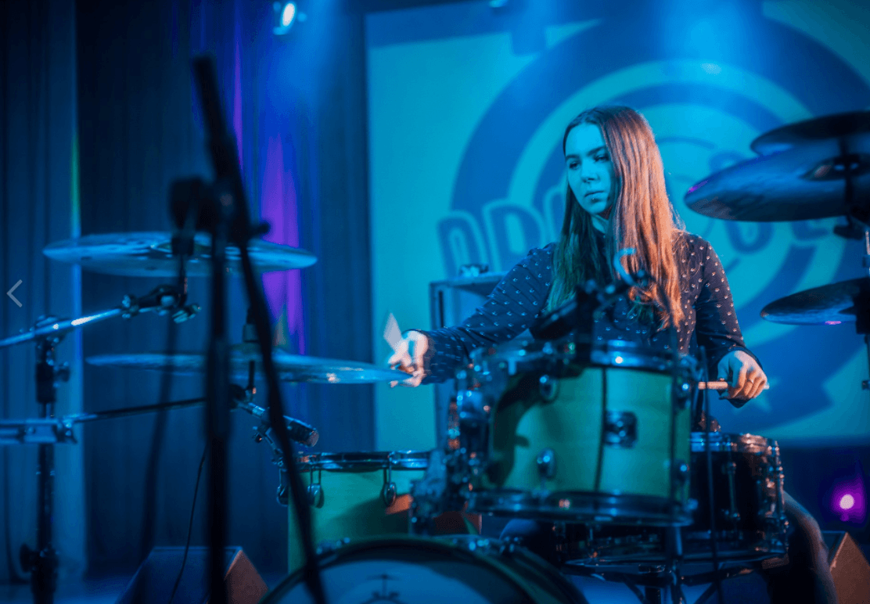 Концерт «Drum Beat»