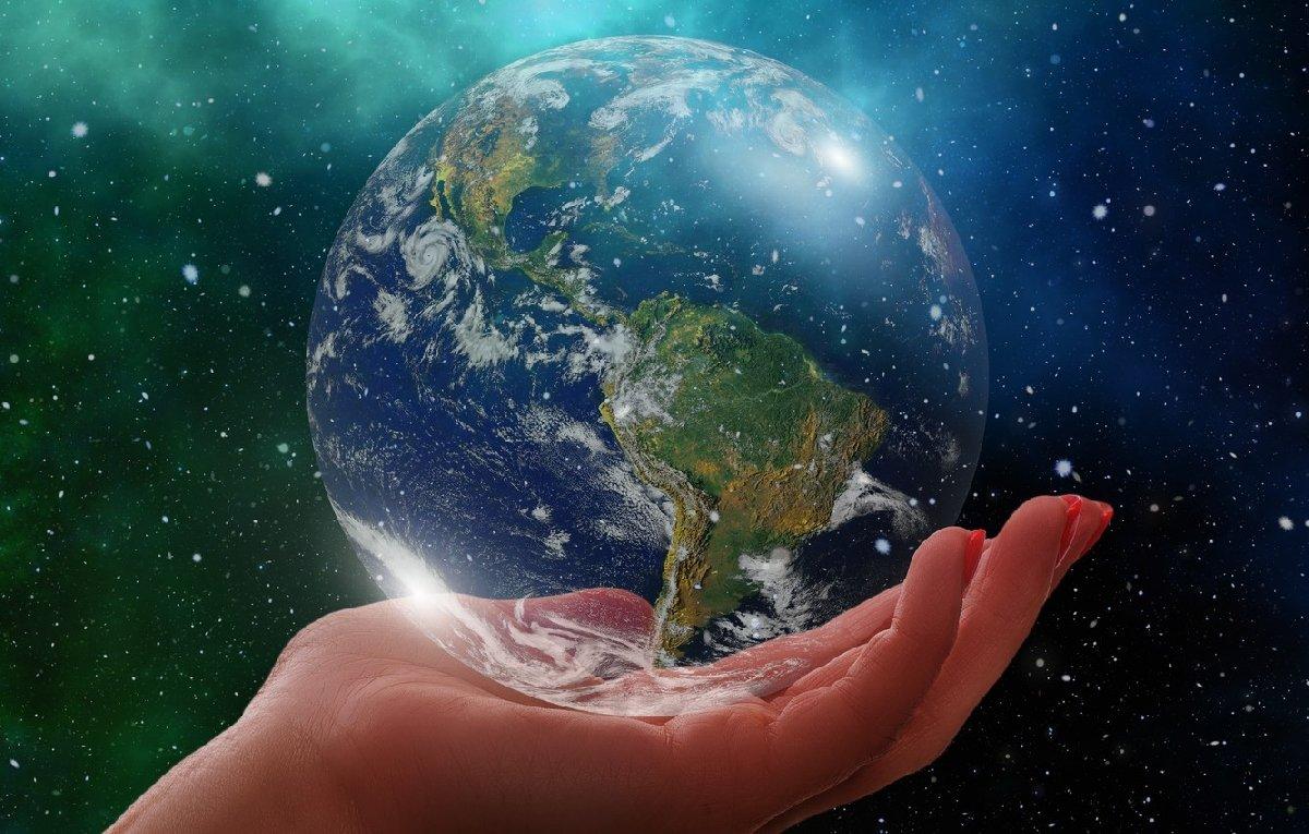 Экологическая акция «Час Земли– 2021»