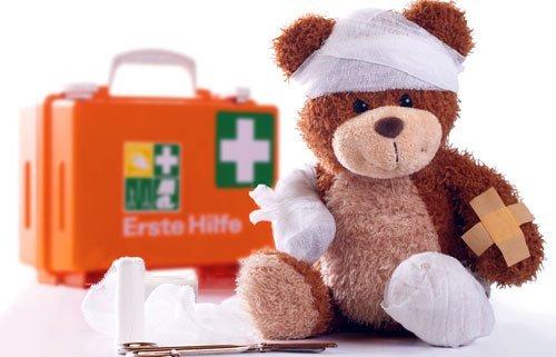 Всемирный день первой помощи вТюмени 2017