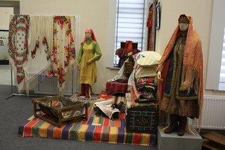 Выставка «Бейрем: реликвии итрадиции»