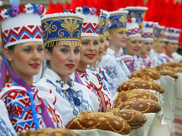 Фестиваль «Союз гастрономических республик» 2017