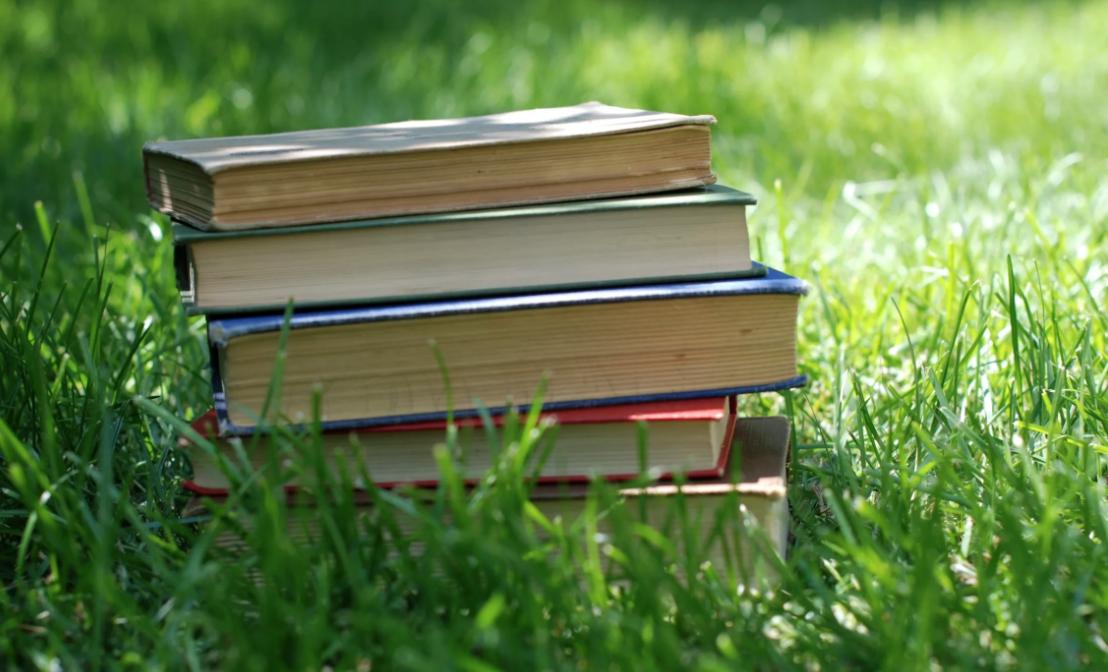 100 книг, которые изменили мою жизнь